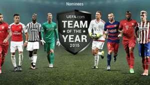 UEFA TOTY