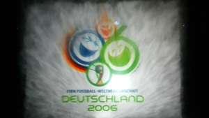 WM 2006 World Cup 11192002