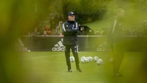 Jupp Heynckes FC Bayern München 2017