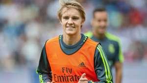 ONLY GERMANY Martin Ödegaard Real Madrid 09082015