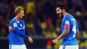 Aytac Sulu Borussia Dortmund BVB Darmstadt 98 20150927