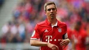 Philipp Lahm FC Bayern München 14052016