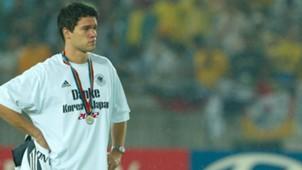 Michael Ballack Deutschland 2002
