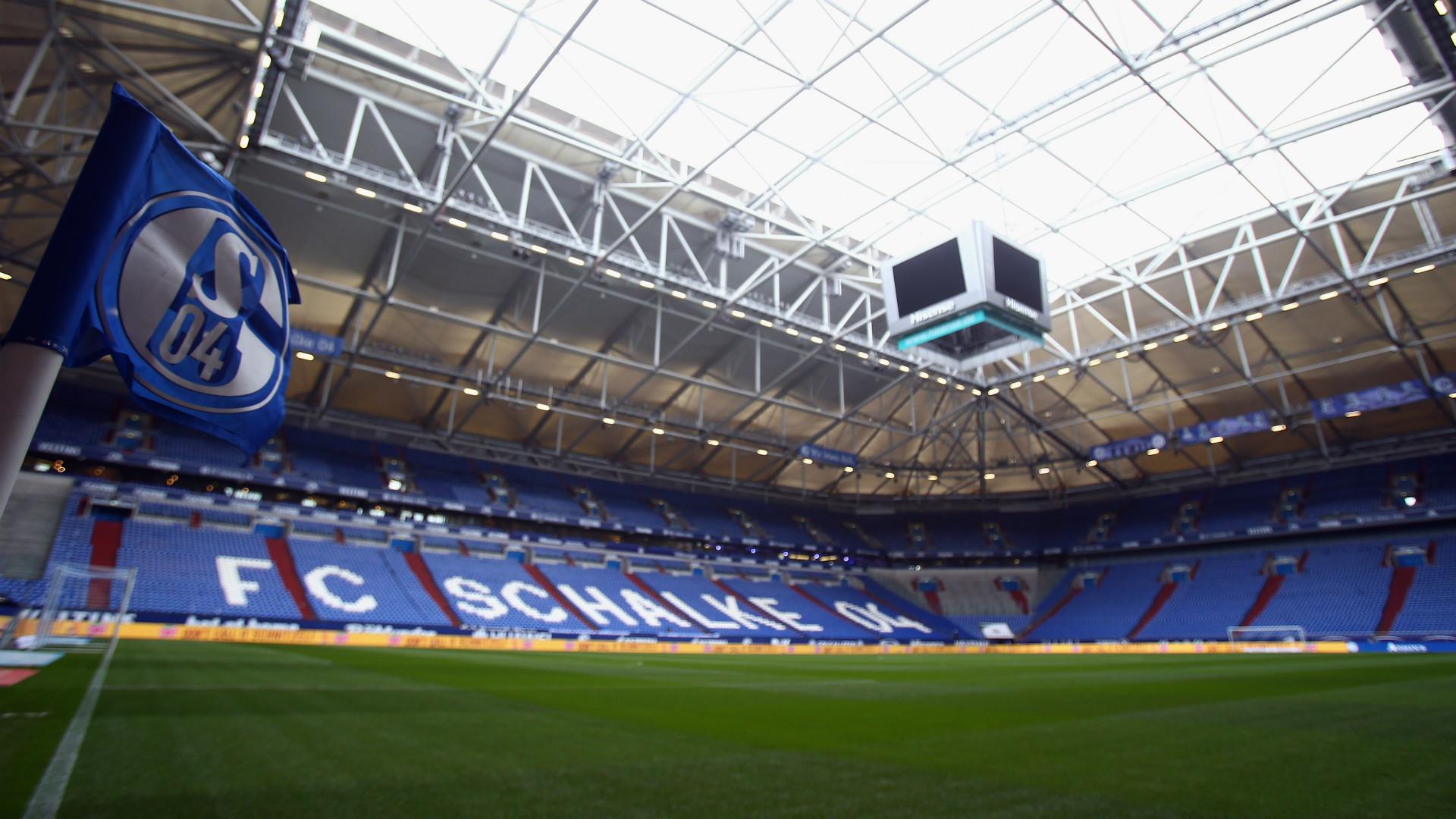 Veltins Arena 23042016