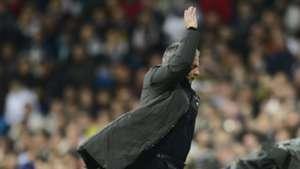 Jose Mourinho 11062012