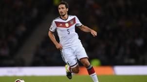 Mats Hummels Germany