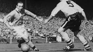 Sir Stanley Matthews Stoke