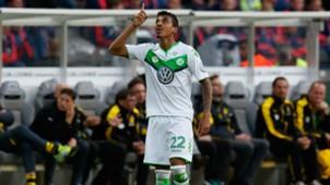 Luiz Gustavo VfL Wolfsburg