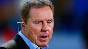 Harry Redknapp Tottenham Manchester City 09262015