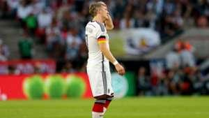 Bastian Schweinsteiger Germany United States International Friendly 10052015