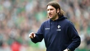 Torsten Frings Werder Bremen Darmstadt 98 Bundesliga 04032017