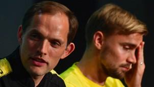 Thomas Tuchel Marcel Schmelzer Borussia Dortmund