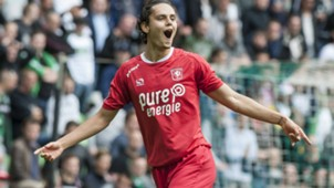 ONLY GERMANY Enes Ünal Twente Eredivisie 21082016