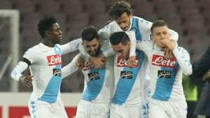 SSC Napoli Serie A 02122016