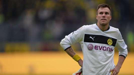 Kevin Großkreutz Borussia Dortmund v TSG 1899 Hoffenheim - Bundesliga 05182013
