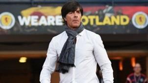 Joachim Low Germany EC Qualification 07092015