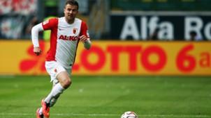 Daniel Baier - FC Augsburg