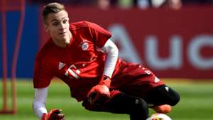 Christian Früchtl FC Bayern München 07012016