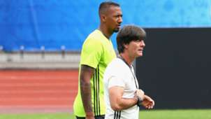 Jerome Boateng Joachim Low Germany