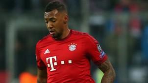 Jerome Boateng FC Bayern 11242015