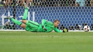 Manuel Neuer Germany Deutschland Frankreich France EC EM 07072016