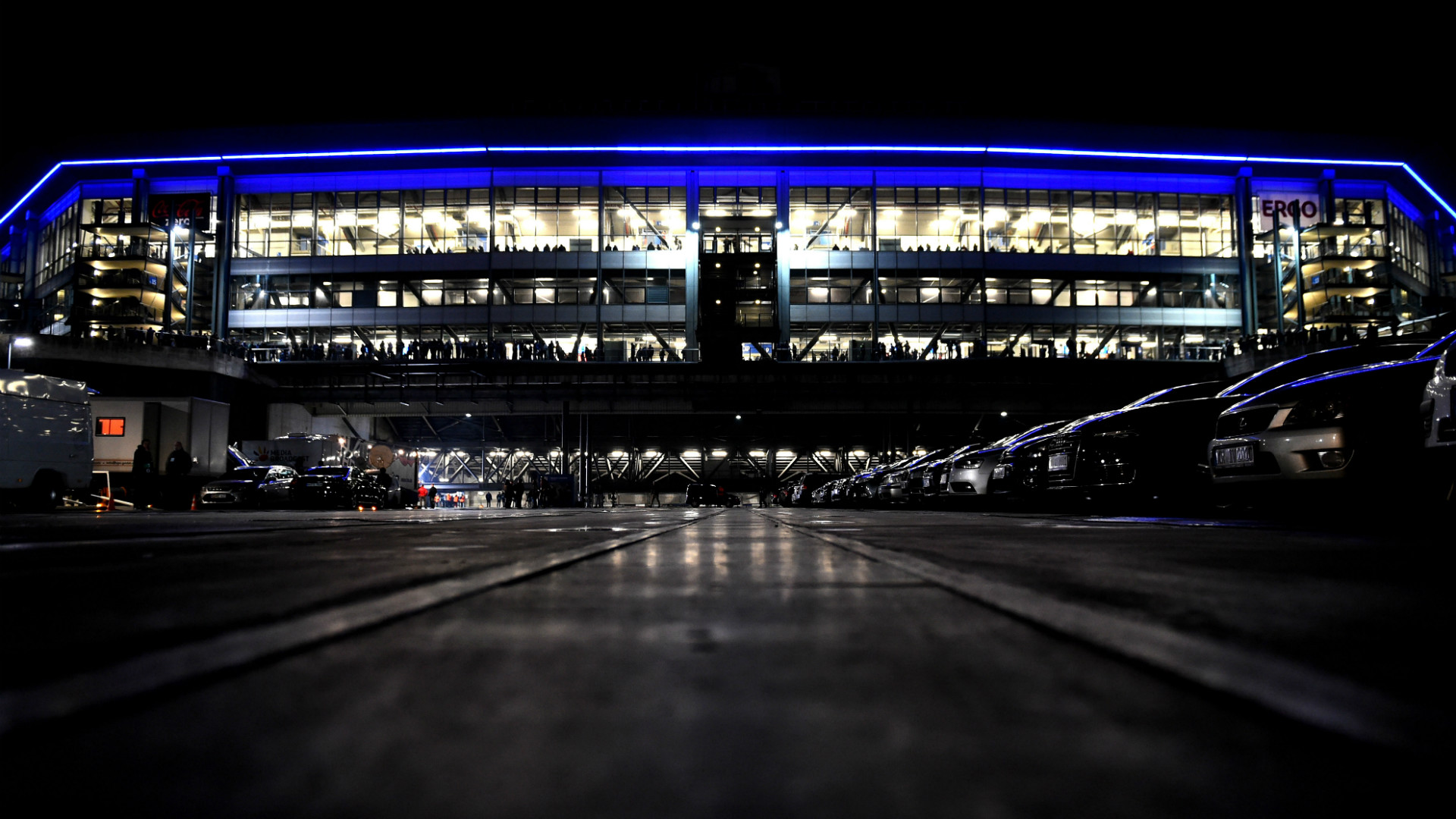 Schalke will insgesamt 95 Millionen Euro für neues Vereinsgelände ausgeben