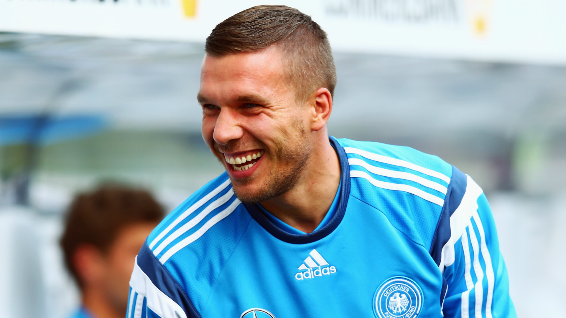 Lukas Podolski Aktuelle Teams