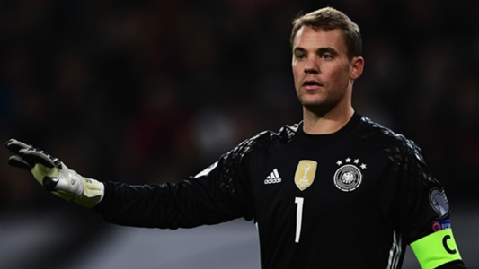 6d970869d1 COPA 2018  quem são os atletas convocados pela Alemanha para o Mundial