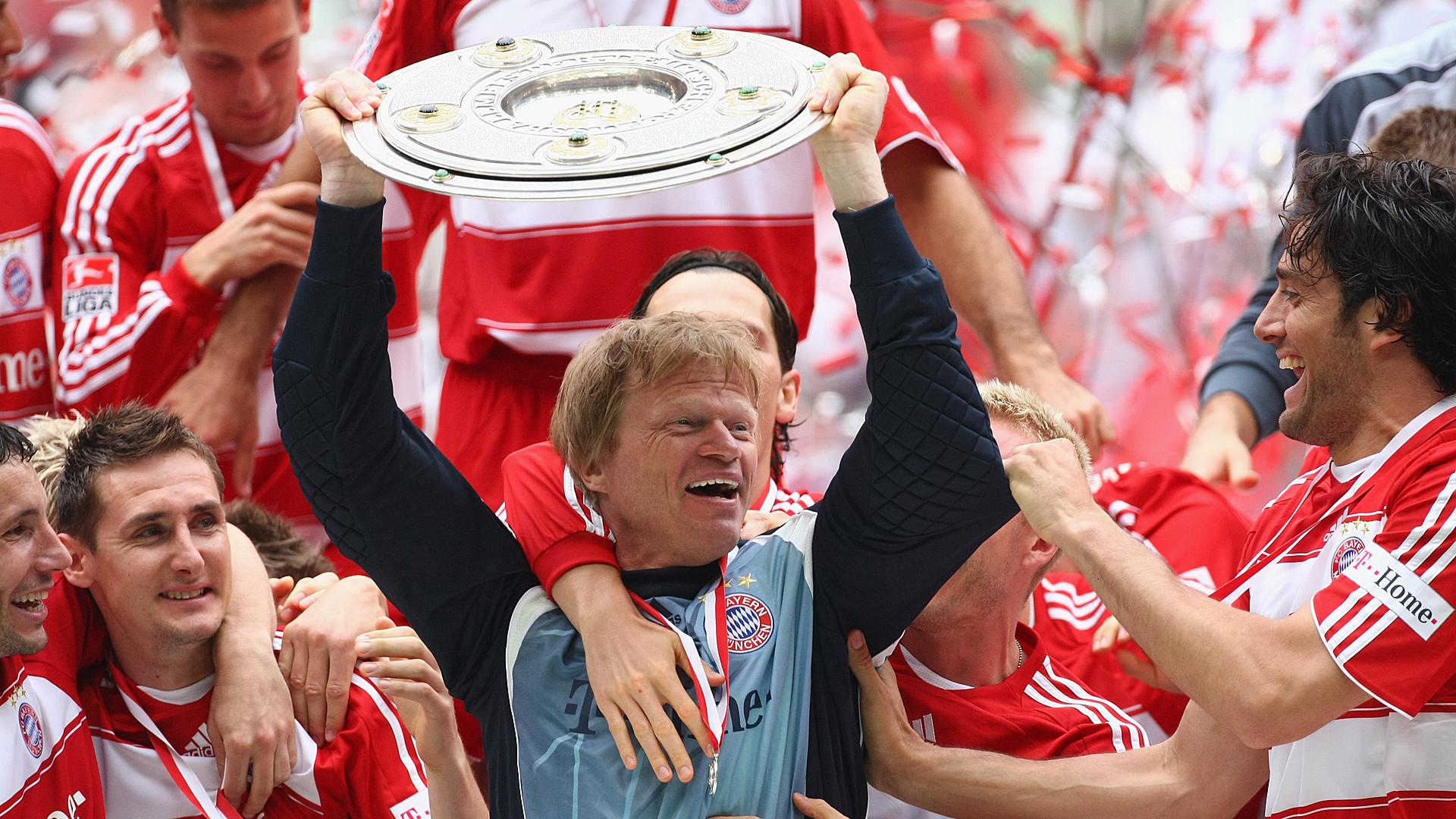 Kahn Bayern