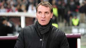 Brendan Rodgers FC Liverpool 02262015