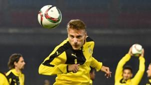 Ciro Immobile Borussia Dortmund Asia Tour Asien 07062015