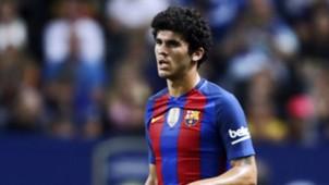 Carles Alena FC Barcelona 03082016
