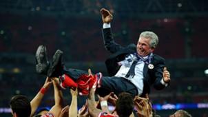 Jupp Heynckes FC Bayern München Champions League 25052013
