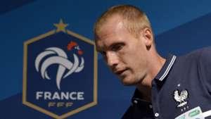 Jeremy Mathieu, Frankreich