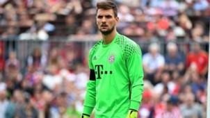 Sven Ulreich Bayern München 2016