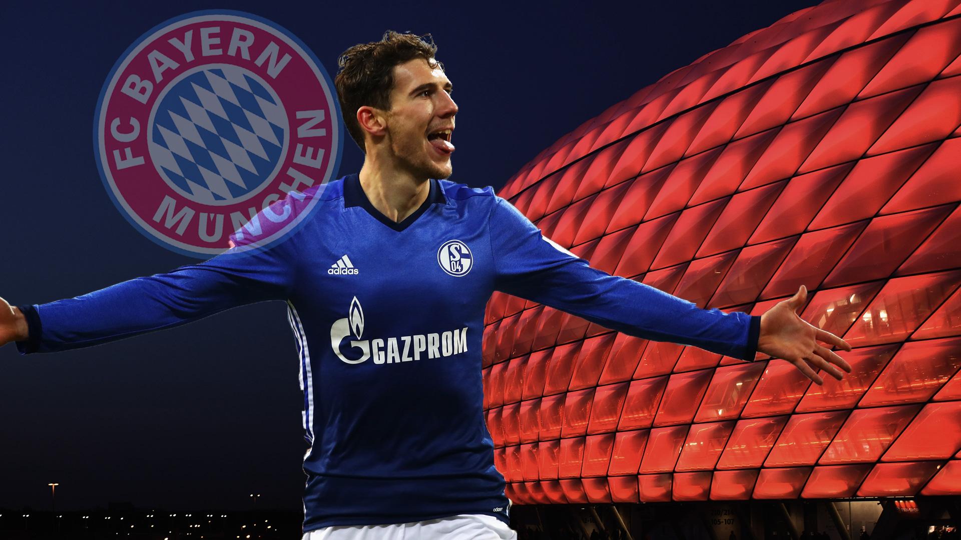 Schalke bestätigt Goretzka-Wechsel zum FC Bayern