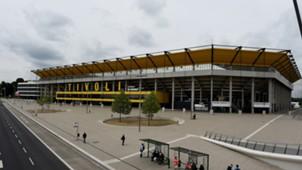 Alemannia Aachen Tivoli Stadion