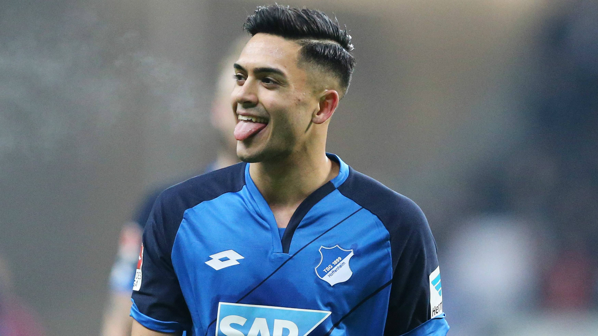 ONLY GERMANY Nadiem Amiri 1899 Hoffenheim