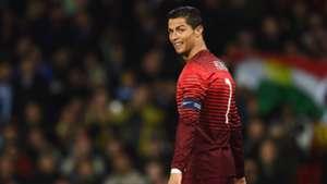 Cristiano Ronaldo Portugal Argentinia 11182014