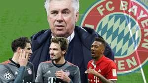 GFX Bayern Ancelotti Hummels Boateng Martienz