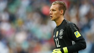 BERND LENO GERMANY CONFED CUP 19062017