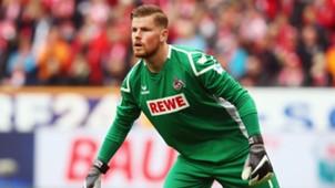 Timo Horn 1. FC Köln 17042016