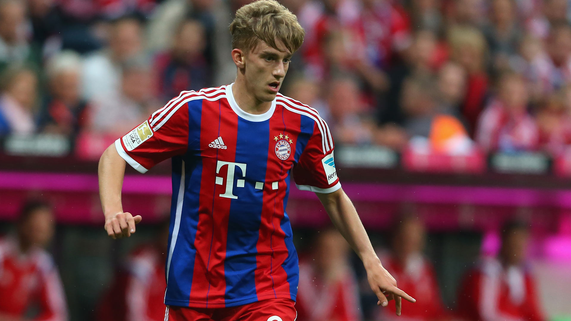 Sinan Kurt FC Bayern Muenchen 25040215