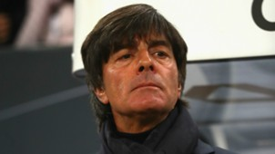 JOACHIM LOW GERMANY CZECH REPUBLIC WC QUALIFICATION 08102016