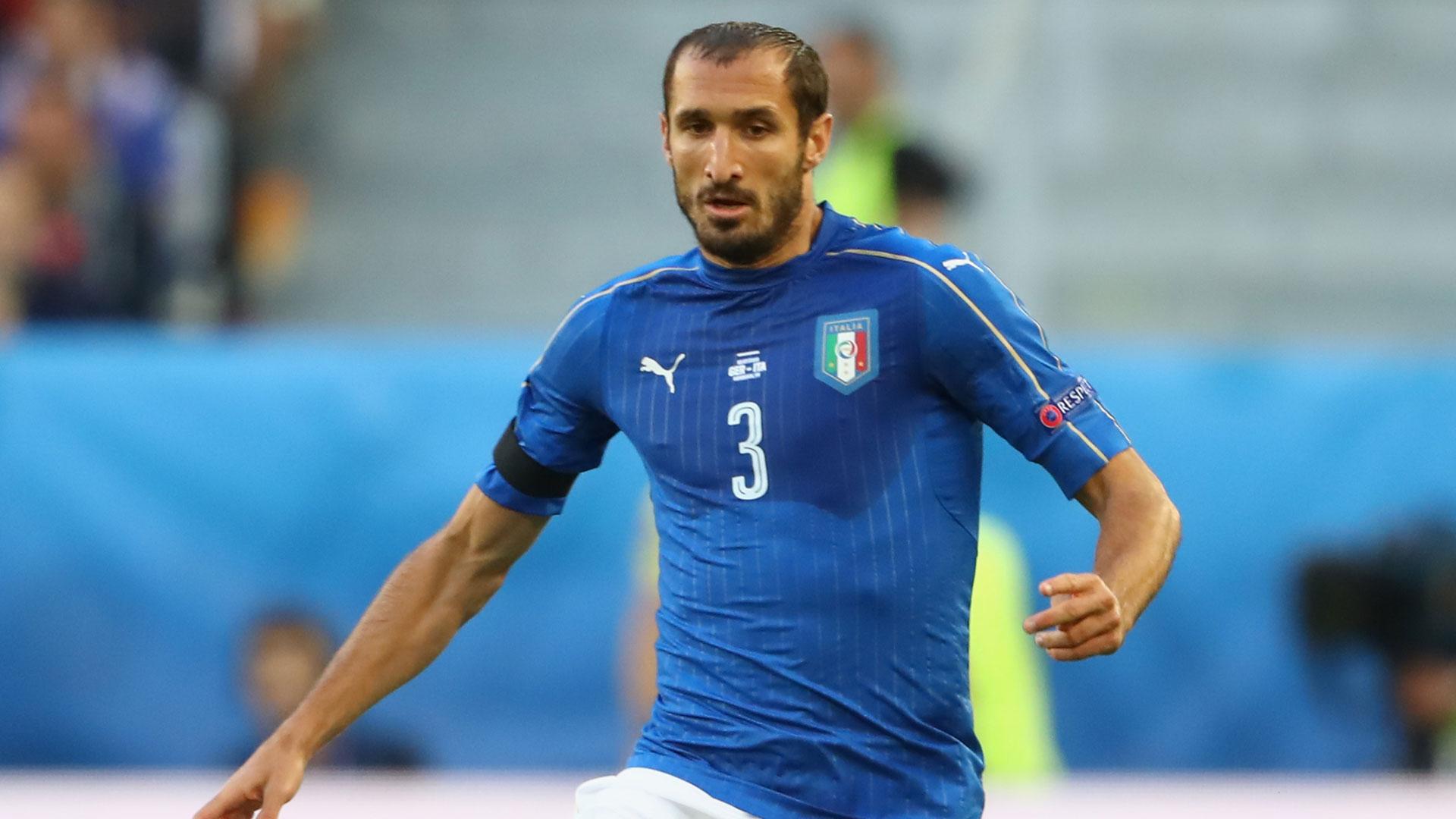 Infortunio Chiellini/ Problema al polpaccio: addio Spagna e la Juventus trema…