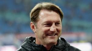 Ralph Hasenhüttl RB Leipzig Bundesliga 03122016