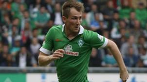 Izet Hajrovic, Werder Bremen