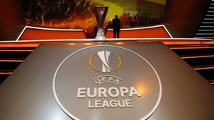 Europa League Trophy Draw