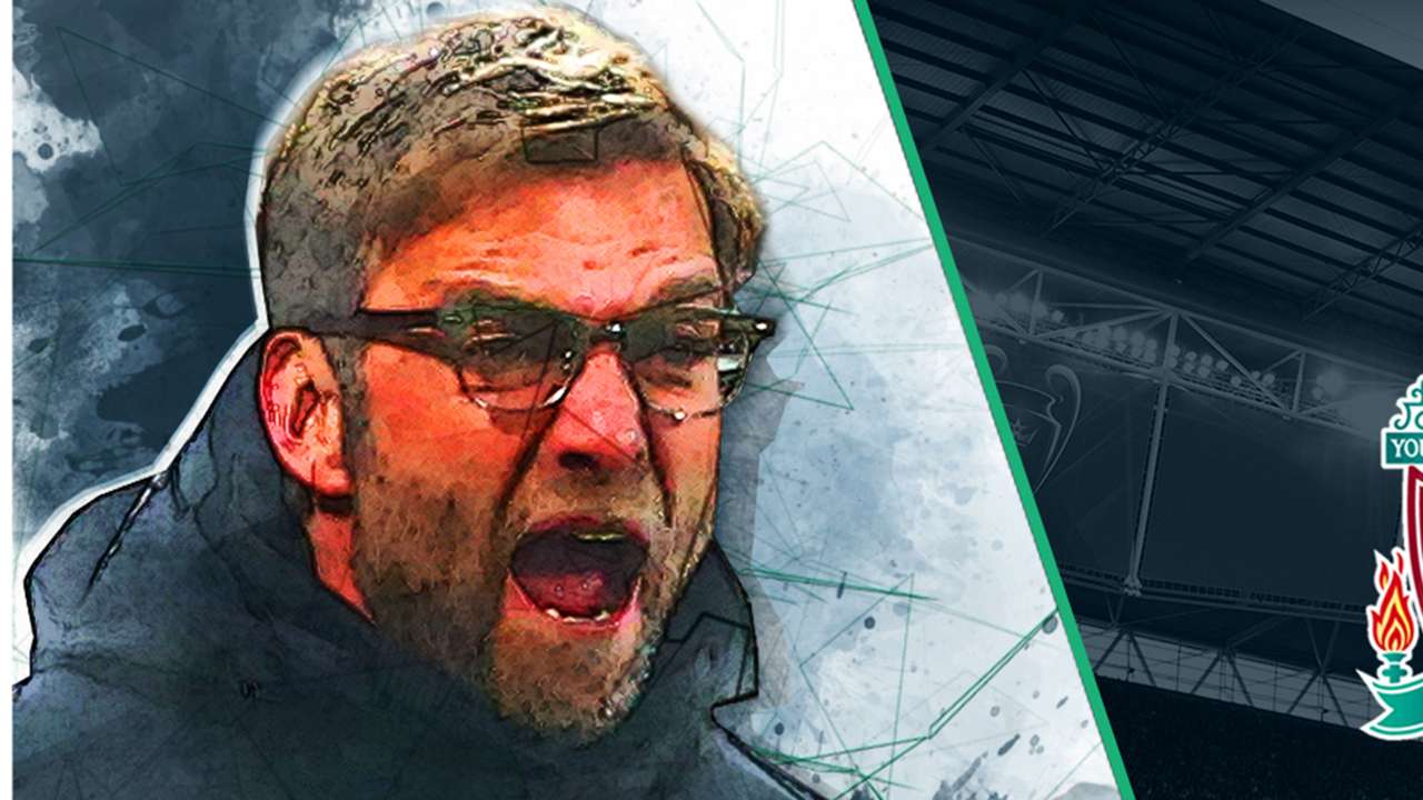 Only Jürgen Klopp COC Promotion