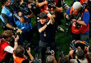 Joachim Löw Germany Argentina 2014 World Cup Final 07132014